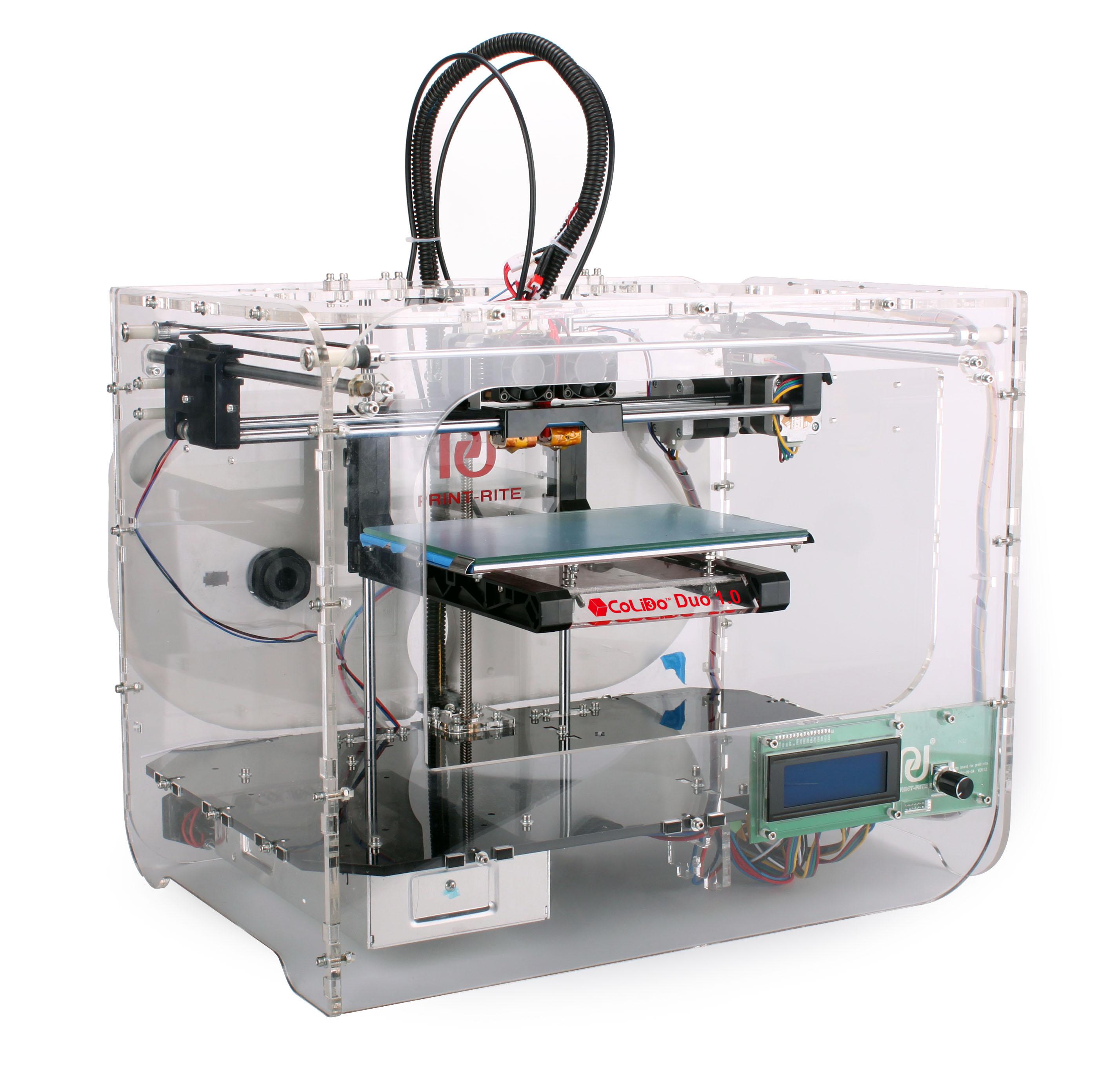 Print Rites CoLiDo Duo 10 3D Printer