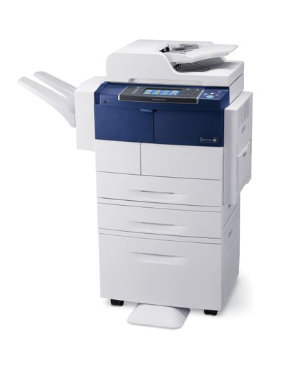 Xerox' WorkCentre 4265