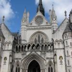 Canon achieves default judgements in UK case