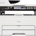 Ricoh's SP 213SNw