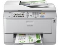 Epson's WorkForce 5690DWF