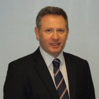 Ken Lalley, Managing Director of European Operations at Static Control