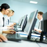 Younger workers influenced by technology