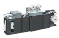 Rapid's Memjet-powered XL220 label press