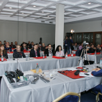 Static Control hosts over 75 at Armenian seminar