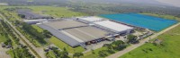 Epson's Filipino plant - the new site is marked out in blue