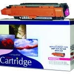 ILG releases remanufactured HP cartridges