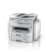 Epson's WF-8590
