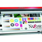 Signage manufacturer benefits from Nazdar inks