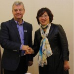 Mito hires European General Manager
