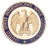 USITC logo