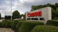Canon Virginia's site in Newport News (Credit: Jonathon Gruenke/Daily Press)