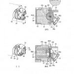 Canon registers more significant patent applications