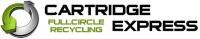 cartridge express logo