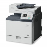 Canon USA launches new colour imageCLASS MFPs