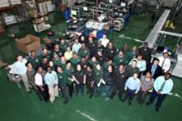 Staff at Roxbury Technology