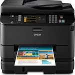Epson partners with Print Audit