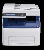 Xerox's WorkCentre 6027