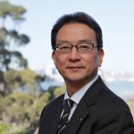 Canon Australia appoints new MD