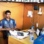 Mumbai police arrest counterfeit cartridge seller