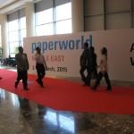 Paperworld Middle East 2016 begins