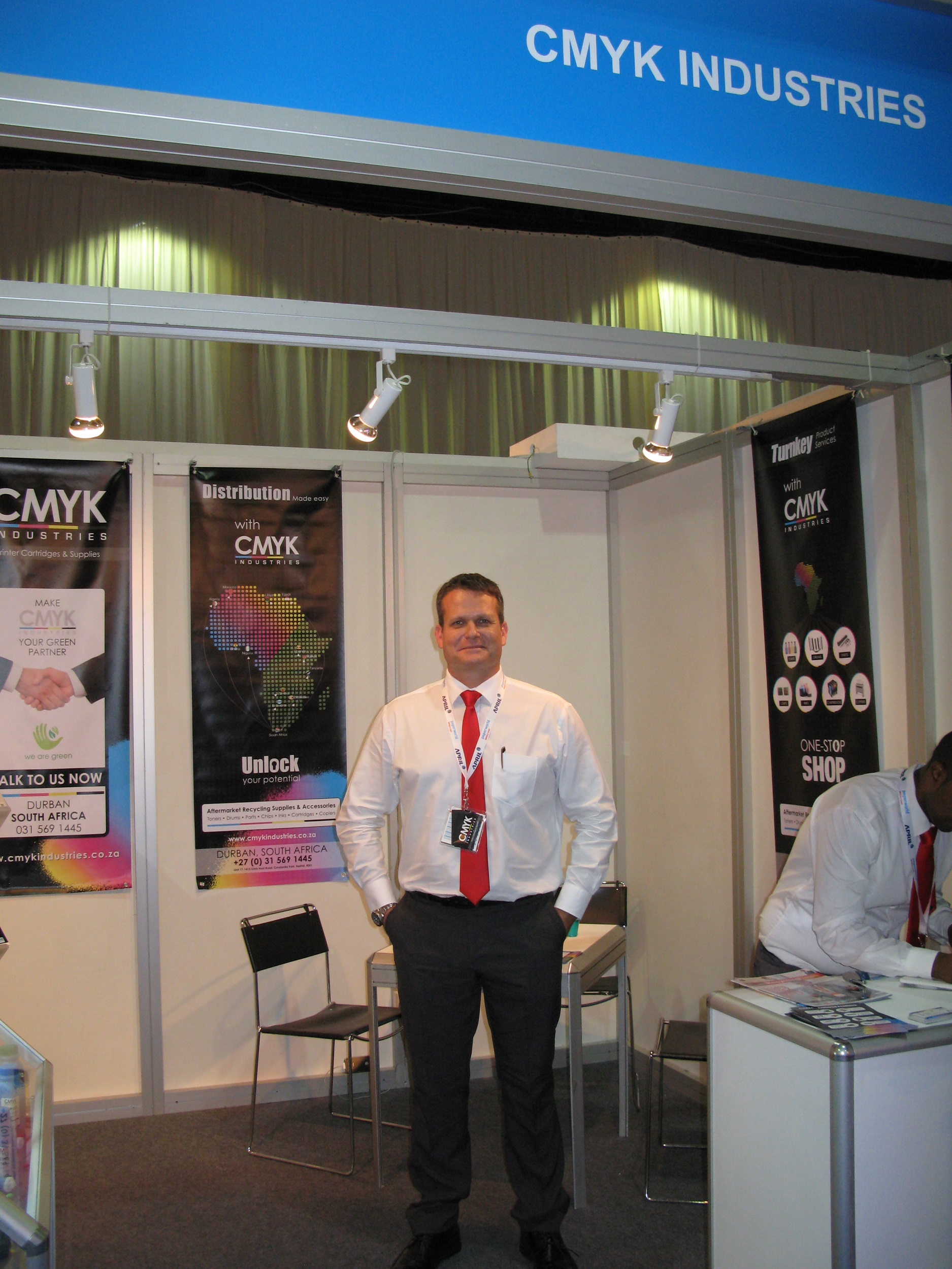 Uninet appoints CMYK Industries as distribution partner