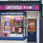 UK cartridge retailer reaches three-year anniversary