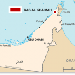 Counterfeit cartridges seized in UAE