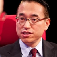 Wony-Pyo Hong, President and Chief Marketing Officer of Samsung