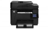 HP's LaserJet Pro MFP M225