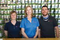 The Rapid Refill team. Credit: Community Impact