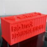 Taiwan brings 3D printing to schools