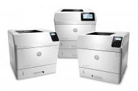 HP's LaserJet Enterprise M604, M605 and M606