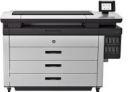 The PageWide XL 8000