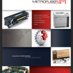 Metrofuser launches new product catalogue