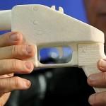 3D-printed gun threat growing