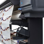 HP launches new wide-format machines
