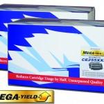 "ILG announces new ""MEGA-YIELD"" cartridges"
