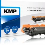 KMP releases new inkjet and toner cartridges