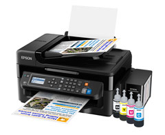 Epson EcoTank and HP Instant Ink compared – The Recycler