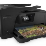 HP releases new wide-format printer