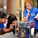 Print-Rite sponsors 3D printing in education