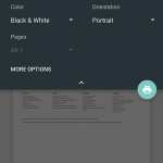 Xerox releases Android app
