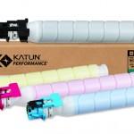 Katun launches new Ricoh toners