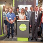 Static Control and distributor attend Russian event