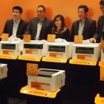 Xerox launches 12 printers in Indonesia