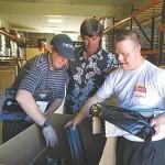 US remanufacturer announces new collection programme