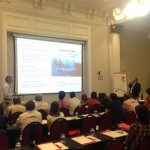 Static Control reports on Madrid seminar
