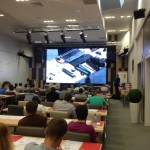 Static Control reports on Minsk seminar