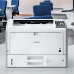 Ricoh releases new A3 printer